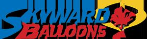 Skyward Balloons Logo
